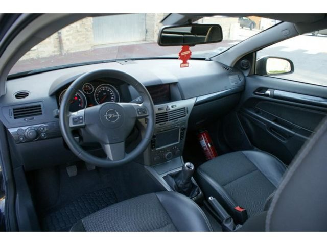 2005 Opel Astra GTC 1.3 CDTI related infomation,specifications ...