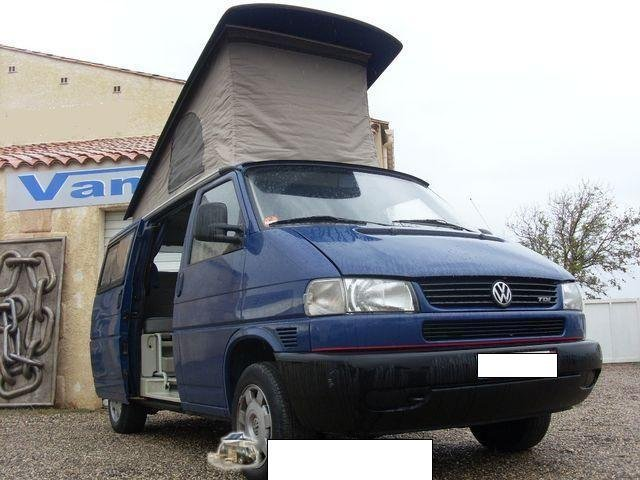 volkswagen t4 carthago malibu 2 5 tdi toit relevable occasion vendre 26 drome 11 11 2011. Black Bedroom Furniture Sets. Home Design Ideas