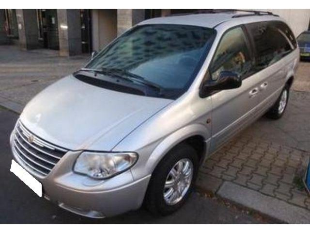 chrysler grand voyager iii 2 2 8 crd 150 limited bva stow n go occasion vendre 78 yvelines. Black Bedroom Furniture Sets. Home Design Ideas